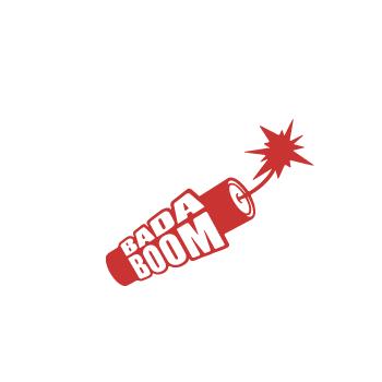 Logo: Badaboom
