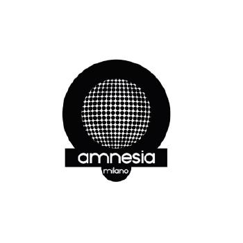 Logo: Amnesia