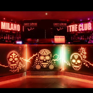 The Club Milano_Milanoindiscoteca