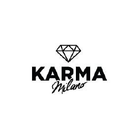 Logo: Karma Borgo dei Sensi Milano