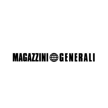 Logo Magazzini Generali Milano