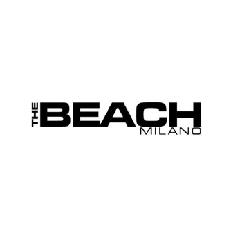 Logo: The Beach Milano