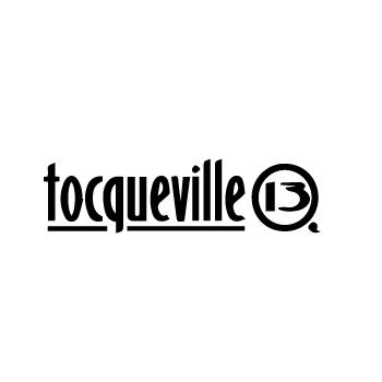 Logo Tocqueville Milano