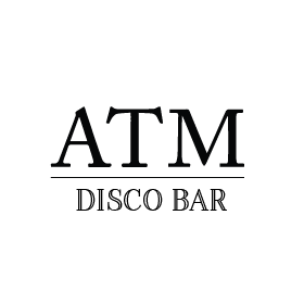Logo: ATM Disco Bar Milano