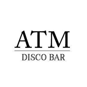 Logo: ATM Disco Bar Milano
