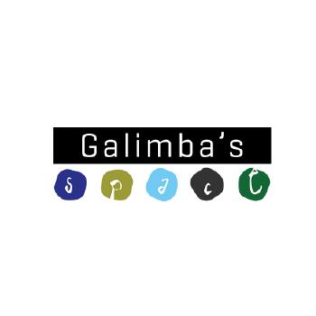 Logo: Galimba's Space
