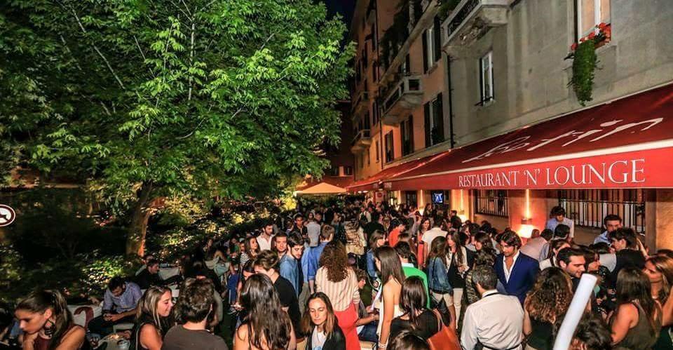 Foto Aperitivo Botinero Brera Milano 6 - Milanoindiscoteca