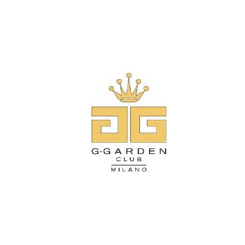 Logo: G Garden Club Milano