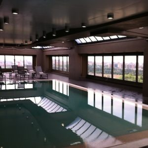 The Hub Hotel Piscina Milano