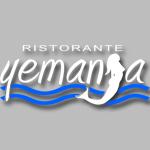 Logo: Yemanja Ostricheria Milano