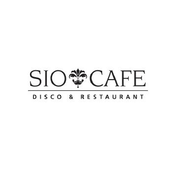 Logo: Sio Cafe Milano