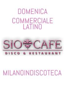 Domenica Aperitivo Sio Cafe Milano Bicocca
