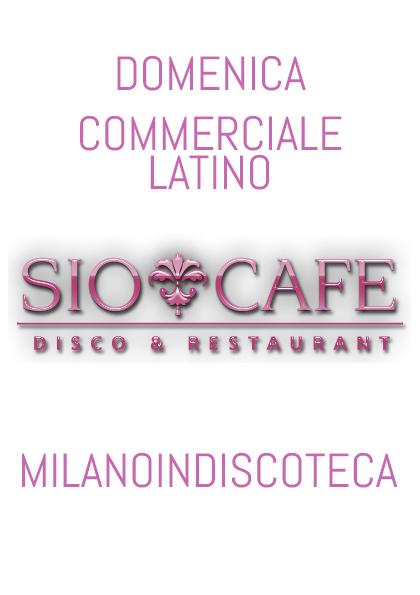 Foto: Domenica Sio Cafe Milano Bicocca