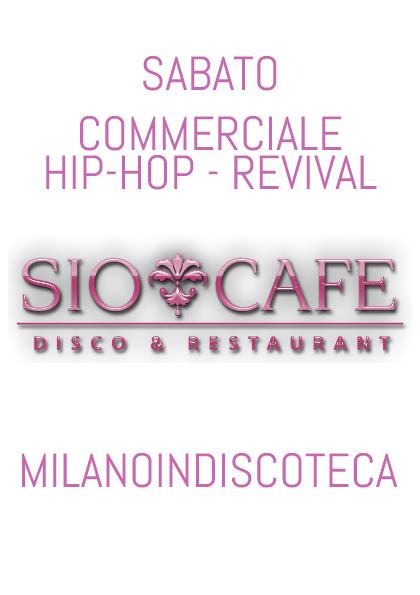 Foto: Sabato Sio Cafe Milano Bicocca