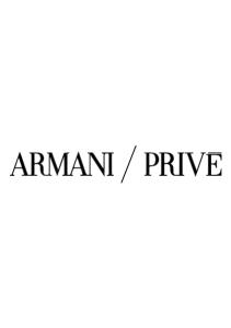Mercoledi Armani Prive Milano