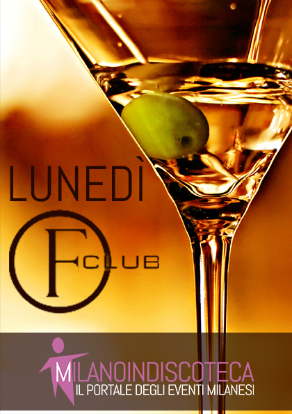 Foto: Lunedì Old Fashion Club Milano
