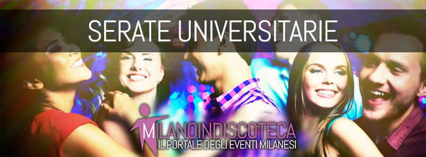 Serate Universitarie Milano