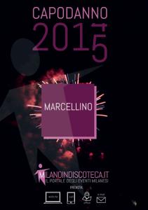 Capodanno Ristorante Marcellino Pane e Vino