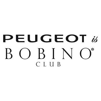 Logo: Bobino Club
