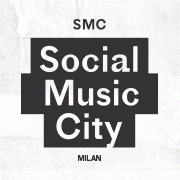 Logo: Social Music City Milano