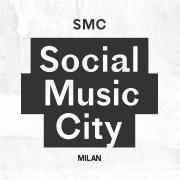 Logo: Social Music City Milano
