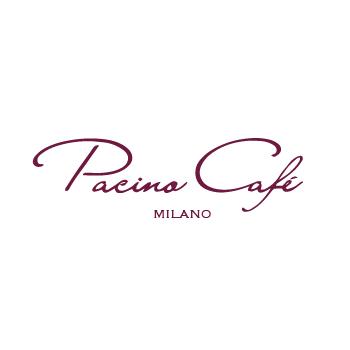 Logo: Pacino Cafè Milano