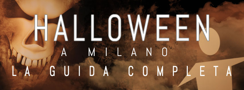 Halloween Milano