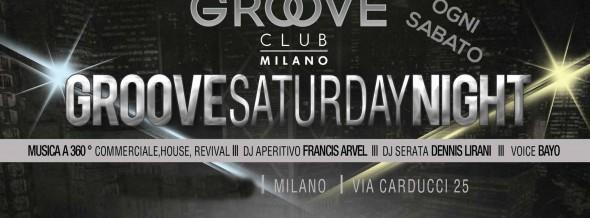 Sabato-Groove-Club-Cadorna-Carducci-Milano