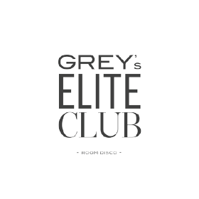 Logo: Grey's Elite Club Milano