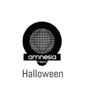 Halloween Night Amnesia