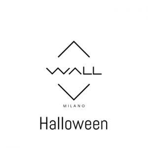 Halloween Night Wall Club