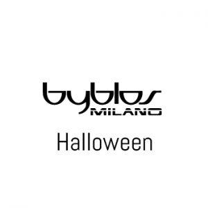 Halloween Byblos Milano