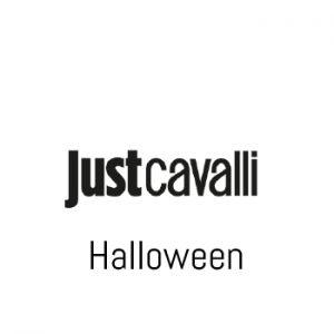 Halloween Just Cavalli Milano