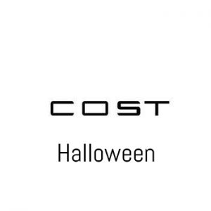 Halloween Cost Milano