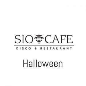 Halloween Sio Cafè Milano