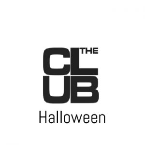 Halloween The Club Milano One Two