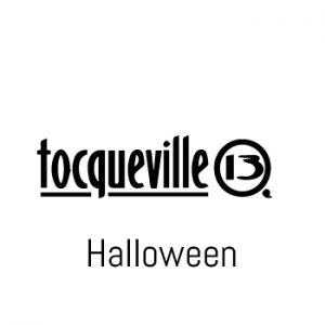 Halloween Tocqueville Milano