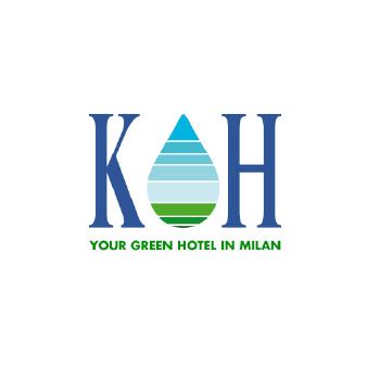 Logo: Klima Hotel Milano