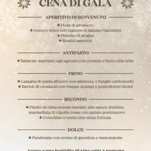 Cena Gala Capodanno 2016 Ca' Bianca Milano – Milanoindiscoteca