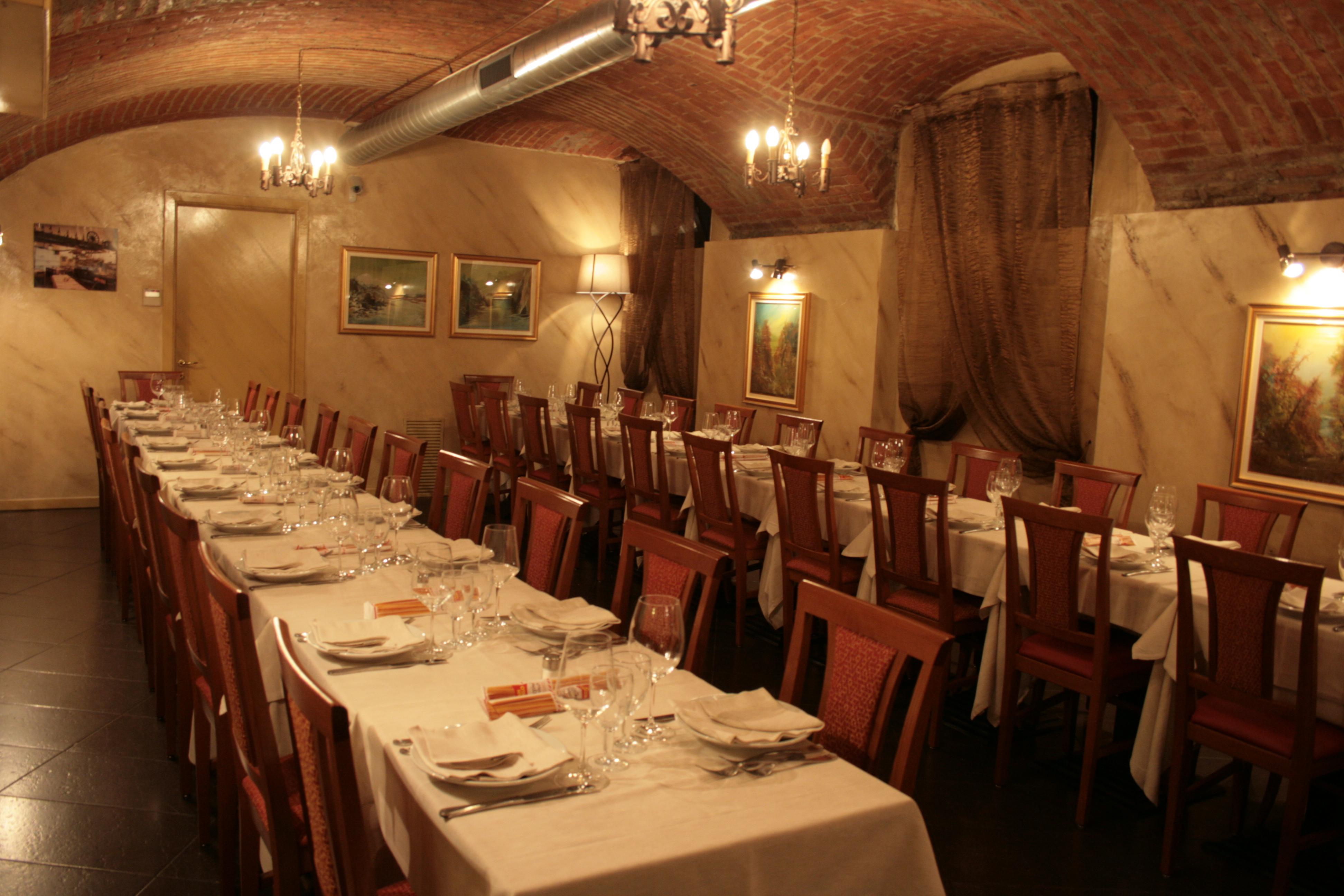 Pranzo A Buffet Milano : Momart cafè foto e recensioni all you can eat viale