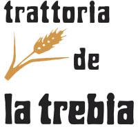Logo: Trattoria La Trebia