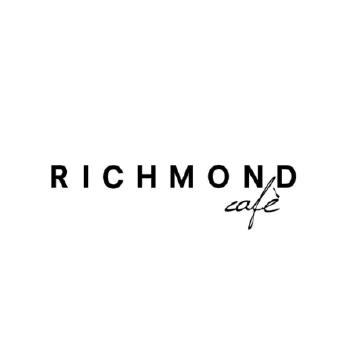 Logo: Richmond Cafè Milano