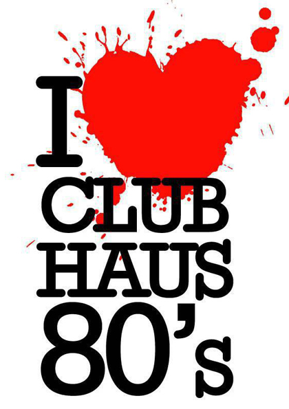 Foto: Carnevale Club Haus 80's Milano