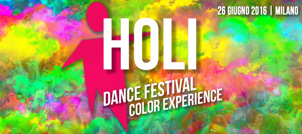 holi dance festival milano 2016 info 3282345620. Black Bedroom Furniture Sets. Home Design Ideas