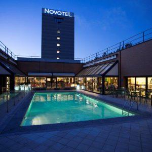 Novotel Linate Milano - Milanoindiscoteca