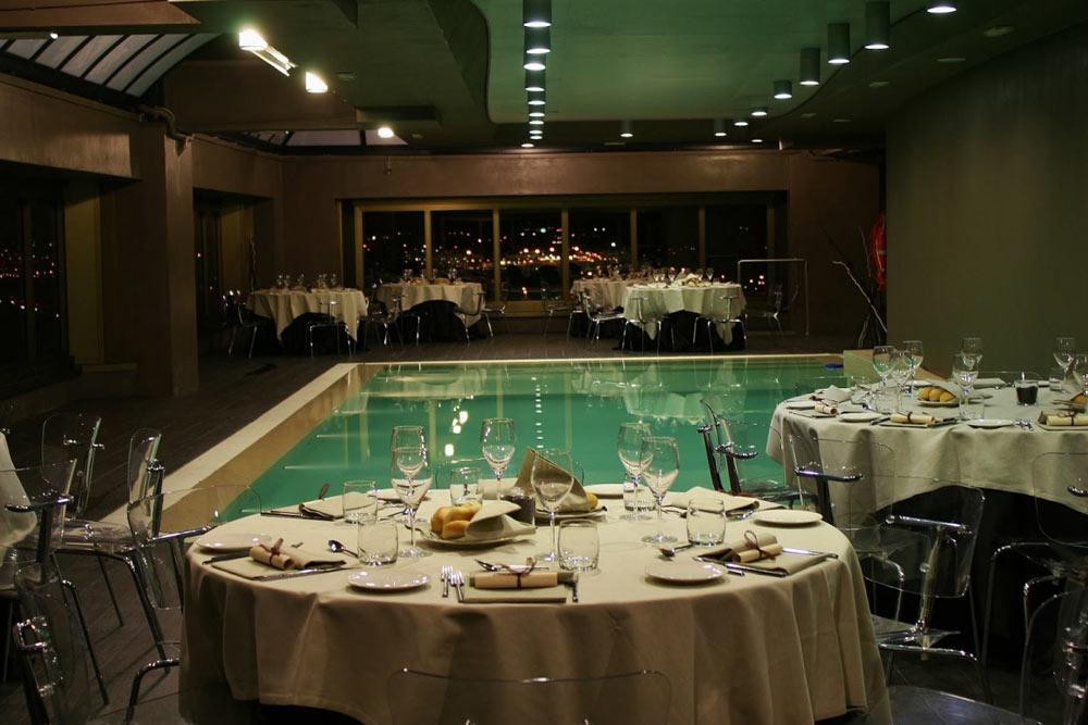Festa in piscina milano organizza il tuo evento 39 for Hotel the best milano