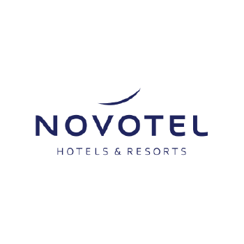 Logo: Novotel Milano Linate Pool party