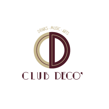Logo: Club Deco Milano