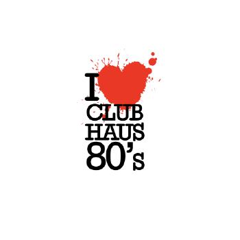 Logo: Club Haus 80's Milano