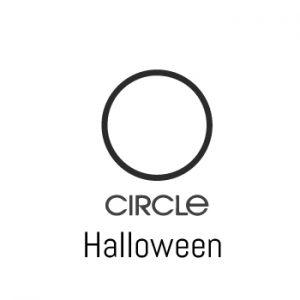 Halloween Circle Milano